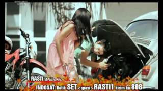 "Rasti - ""Mungkin"" (Official Video Clip)"