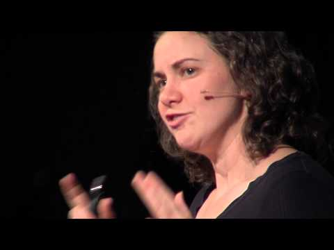 The new citizenship: Pia Waugh at TEDxCanberraWomen
