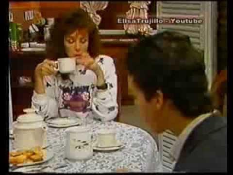 """Regalo del Cielo"" - Intro - Patricia Palmer -  Pablo Alarcon - Raul Rossi  - Canal 9 -"