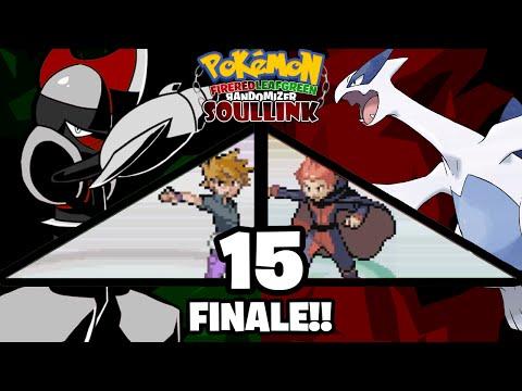 "Pokémon FireRed/LeafGreen Randomizer Soul Link w/ Eryizo! | Part 15 ""FINALE!!"""