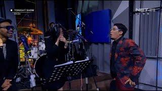 Download Keasikan Bawain Lagu Dangdut, Mumu Gelar Konser Sendiri