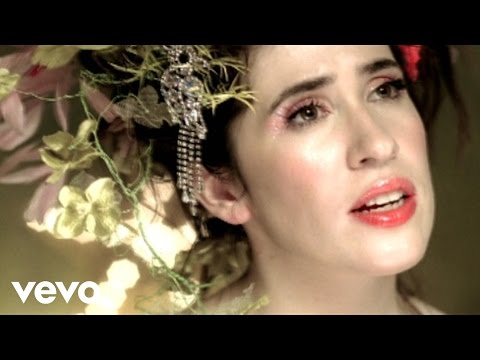 Imogen Heap - Goodnight and Go (Immi's Radio Version) [Official Video]