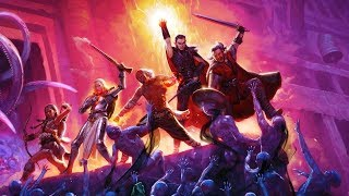 Pillars Of Eternity Definitive Edition Gameplay (PC)