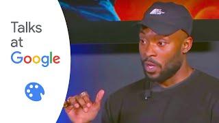 "Arinzé Kene: ""Misty""   Talks at Google"