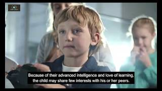 12 Signs of Gifted Child   Bright Kid VS Gifted Child  