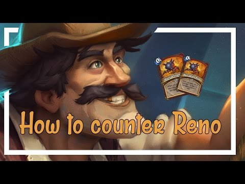 Savjz - How to counter Reno