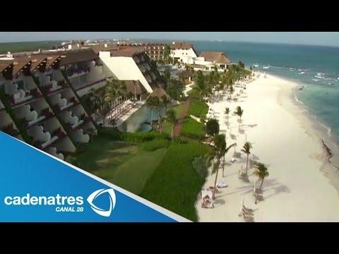 Visita a la Riviera Maya. De Tour 15/03/14