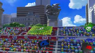 Mario & Sonic at the Rio 2016 Olympic Games - Heroes Showdown #129