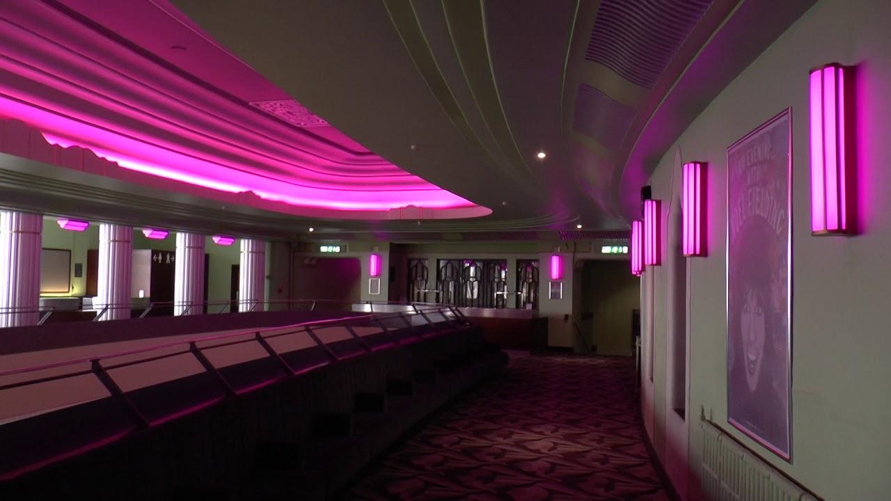 Apollo Odeon