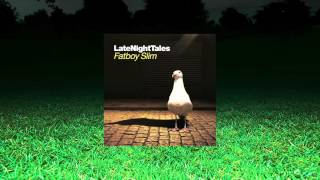 Vince Guaraldi Trio Linus And Lucy Late Night Tales Fatboy Slim