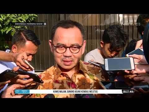 SBY Beri Masukan Pada Prabowo-Sandi Jelang Debat Mp3