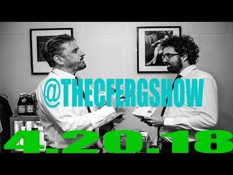 The Craig Ferguson Show - 4.20.18