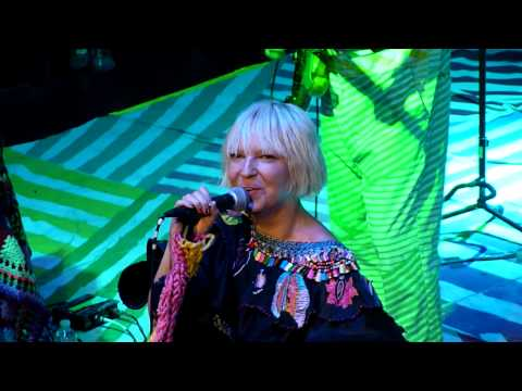 Sia - You've Changed (live at Webster Hall, NYC - Aug. 26 2011)