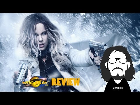 Movie Planet Review- 182: RECENSIONE UNDERWORLD- BLOOD WARS