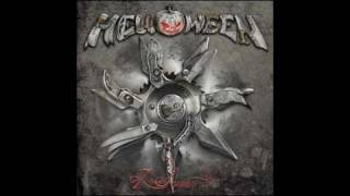Helloween - The Smile of The Sun [with lyrics]