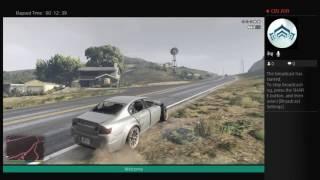 GTA V ep 4