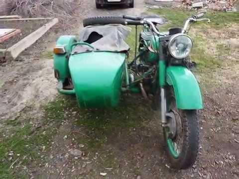 Самодельный мини - трактор За 5 дней
