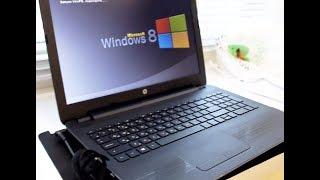 Розпакування HP 255 G5 (W4M53EA) Black