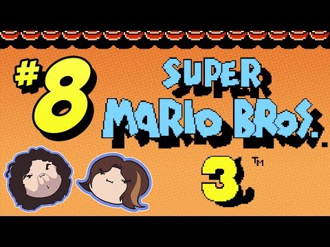 Super Mario Bros. 3: Land of the Giants - PART 8 - Game Grumps
