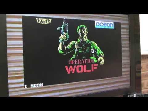 Commodore 64 (C64) MP3 Loading