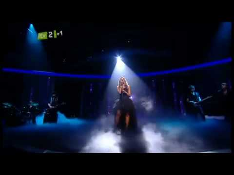 "Leona Lewis - Run ""Live At X Factor"""