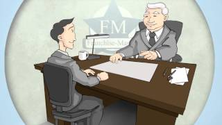 """Franchise: die einfache Erklärung von """"was ist Franchising?"""" in nur 3 Minuten"""