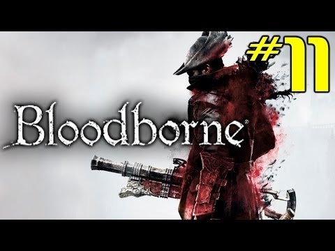 Bloodborne pt 11 professional settings free giveaway