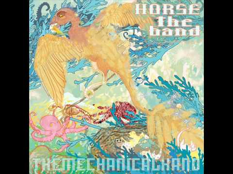 HORSE the band - A Million Exploding Suns