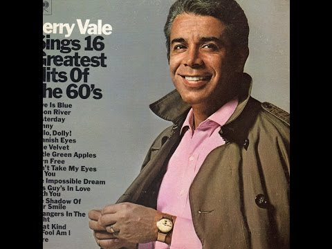 Jerry Vale's Greatest Hits