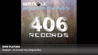 Beatsole - All Around You (Original Mix)