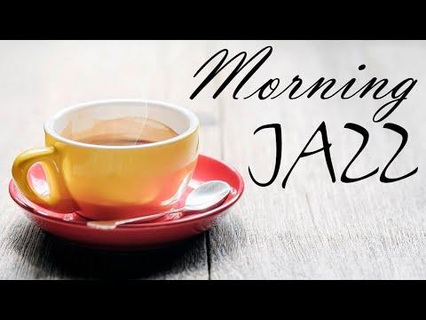 Good Morning JAZZ Playlist  - Positive Coffee Bossa Nova JAZZ Mix - Have a Nice Day!