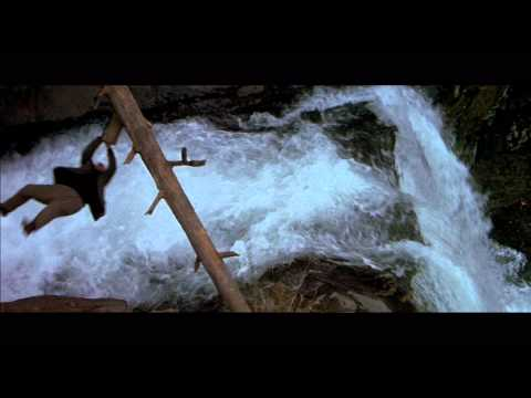 The Edge (1997) - Trailer - HD