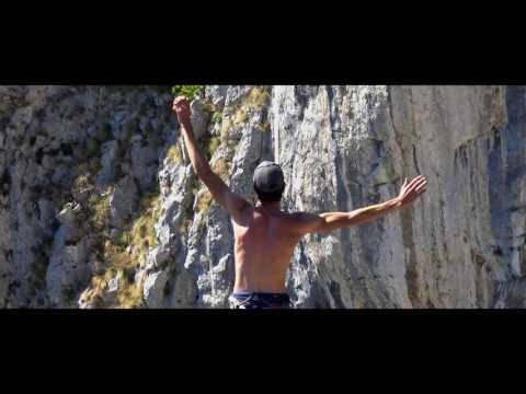 Drill & Chill Climbing and Highlining Festival 2016 - Teaser // Tijesno Canyon // BiH