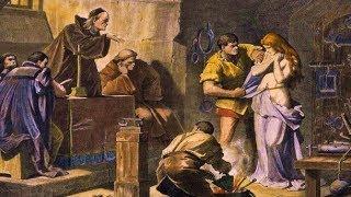 Суд в Средние века (рассказывает историк Ольга Тогоева)