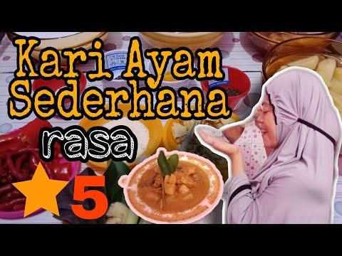 resep-kari-ayam-indonesia-#caramembuatkariayam-#kulinernusantara-#ikaayulestari