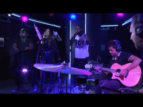 Jason Derulo Talk Dirty (BBC Radio 1 Live Lounge 07/09/2013)