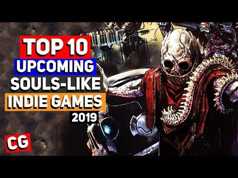 Top 10 Upcoming
