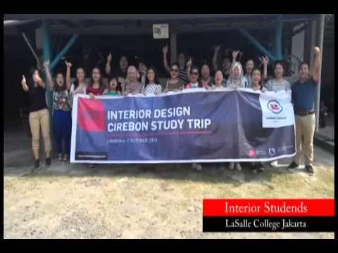 ROTAN123 JUARA Kata Mahasiswa Interior LaSalle College Jakarta