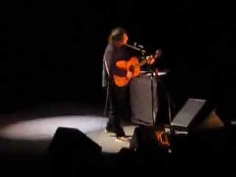 Jeff Tweedy - I am Trying to Break Your Heart - The Fillmore - 12/11/2013
