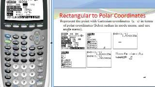 Calc 15 Polar Equations Polar Coordinate System and Graphing Polar Equations