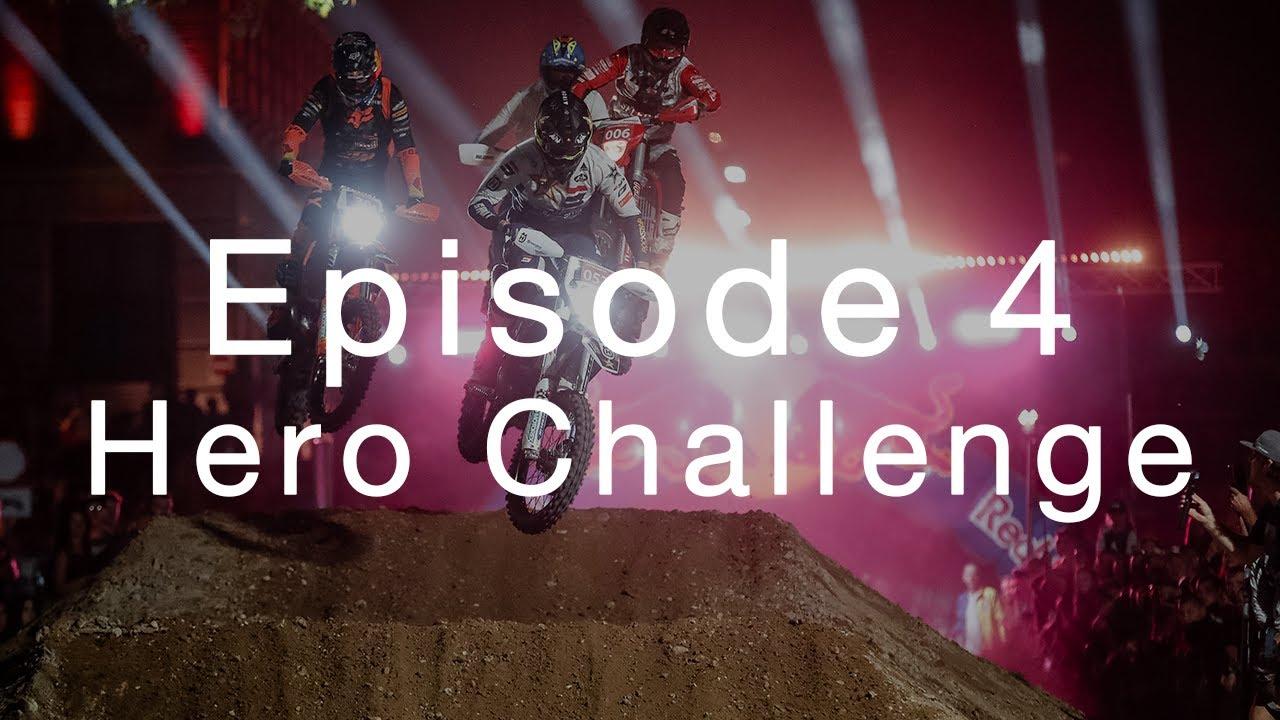 The Rockstar Husky Vlog, Episode 4 – Hero Challenge Poland | Husqvarna Motorcycles