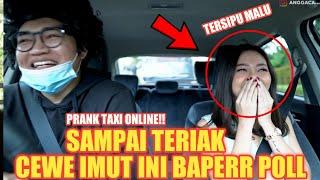 BAPER SAMPAI TERIAK HISTERIS!! CEWE LUCU & MUNGIL INI TERSIPU MALU