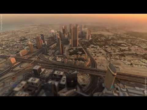 Dubai - Can You Imagine