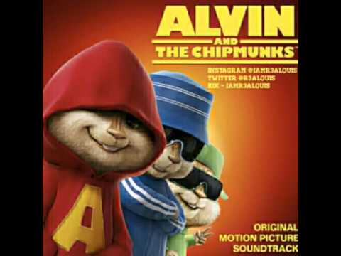 Fetty Wap   Trap Queen   Alvin And The Chipmunks