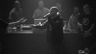 Furax / Sendo / Abrazif Live @ la Dynamo, Toulouse