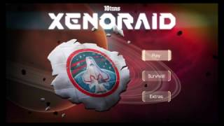 Xenoraid : Quick Look / Game Review