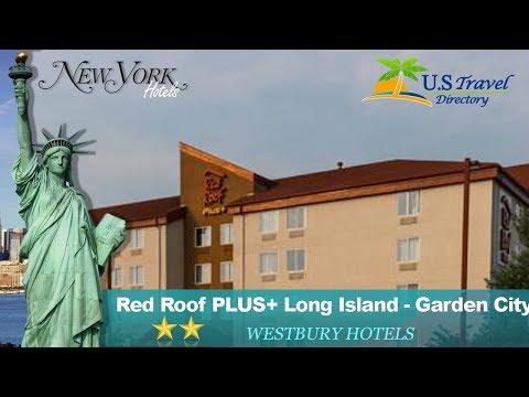 Red Roof PLUS+ Long Island - Garden City - Westbury Hotels, New York