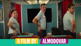 I'm So Excited Move trailer Pathe UK