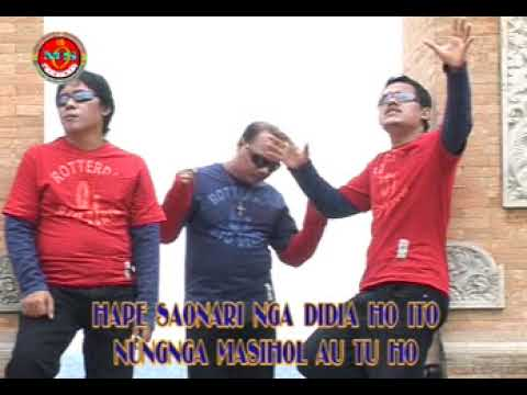 Trio Lamtama - Ribak Ribak Ni Baju