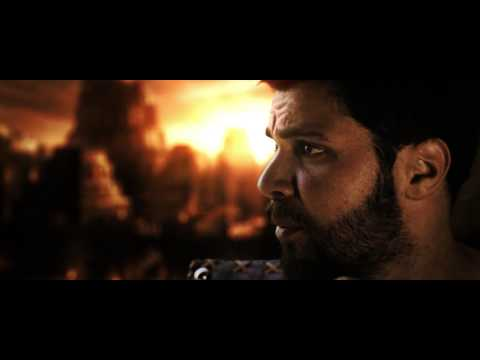 Trailer (2013) the epic of Gilgamesh